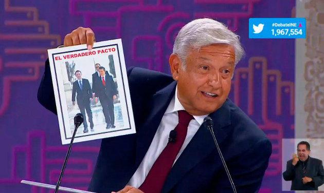 La verdadera elección está entre AMLO y yo: Ricardo Anaya