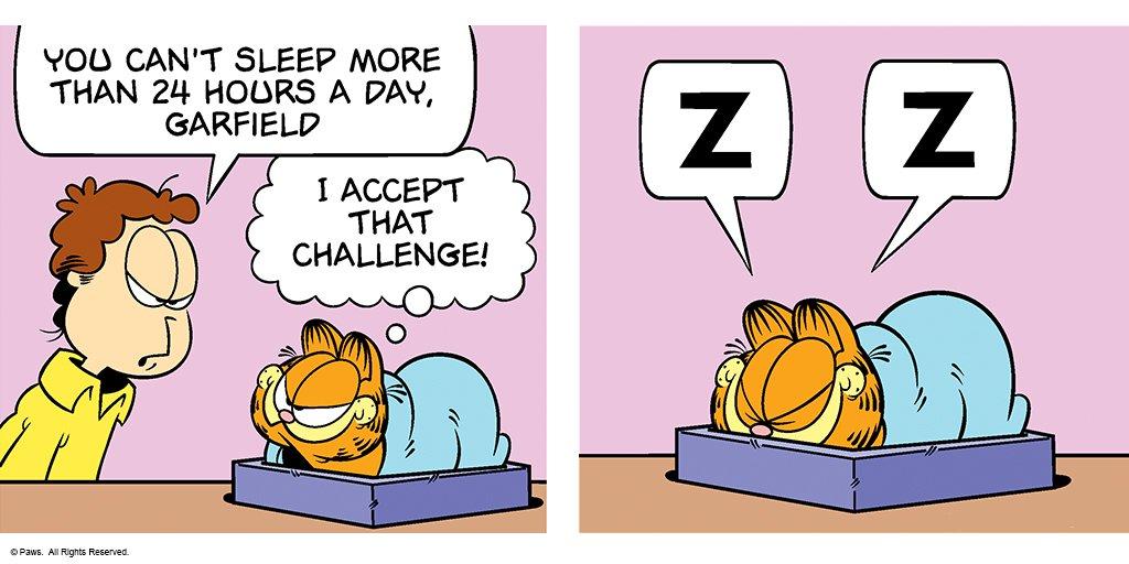 Garfield: Hace 40 años nació el gato más famoso del mundo