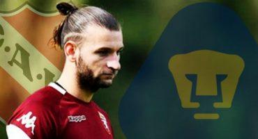 Gastón Silva gana demanda contra Pumas y deberán pagar millones al Torino