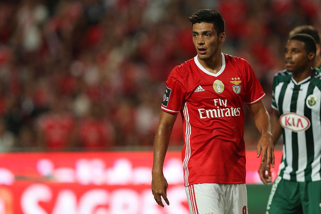 Benfica es acusado de fraude fiscal y lavado de dinero