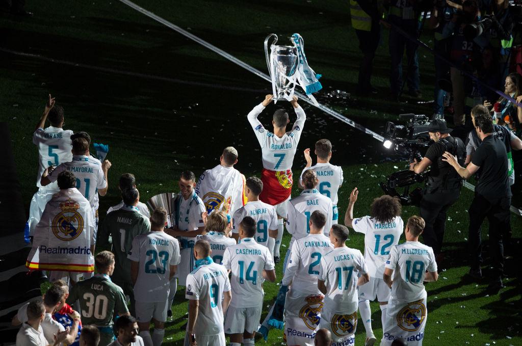 Puebla jugará amistoso contra Real Madrid