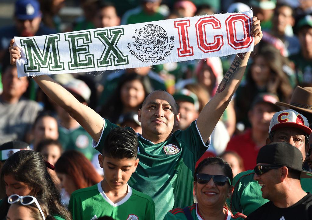 FIFa tratará de evitar el grito de México