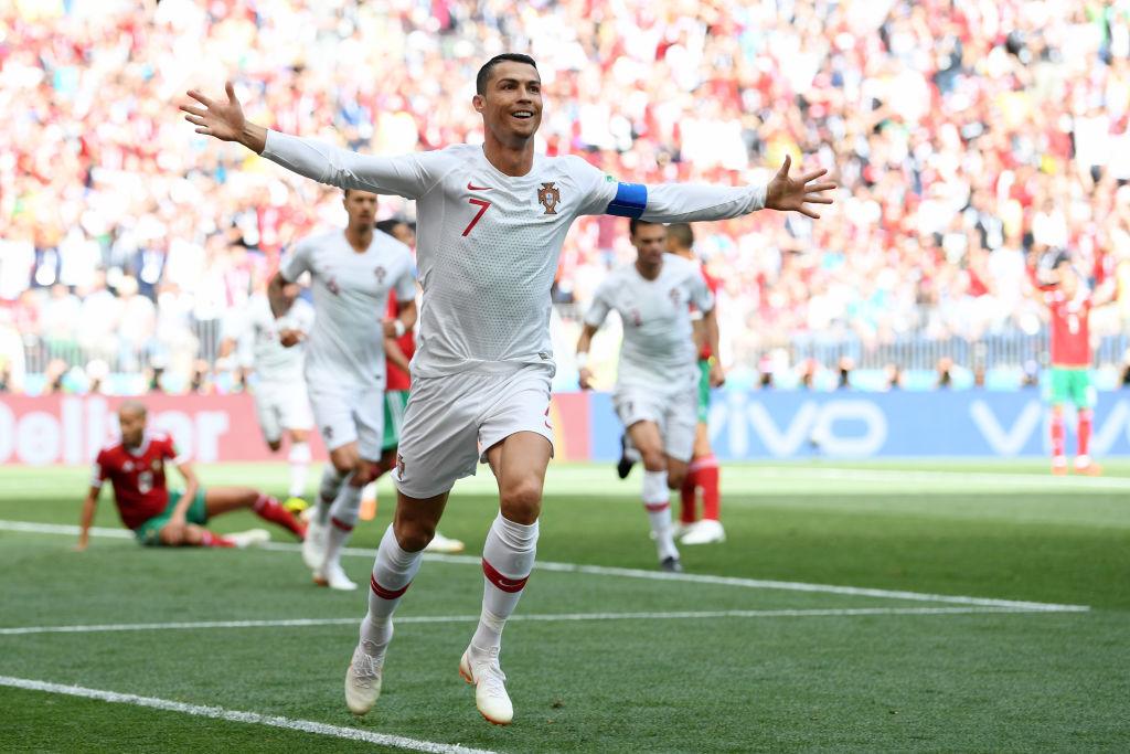 Irán vs Portugal, el partido que cierra el Grupo B y que puedes ver totalmente en vivo