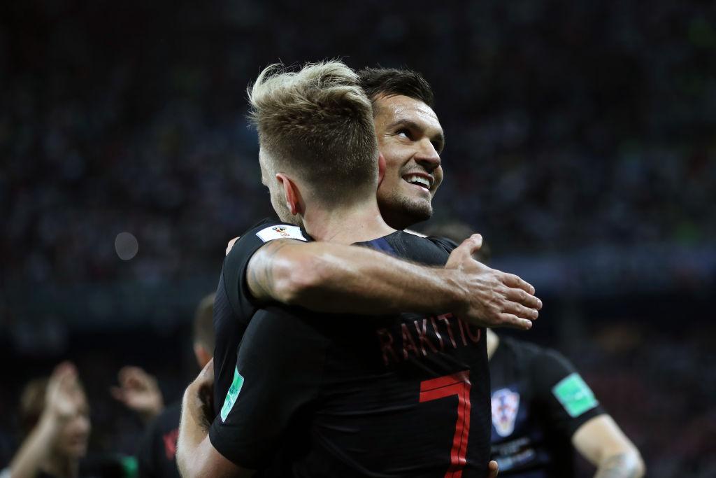Islandia se mide a Croacia por su pase a Octavos de Final