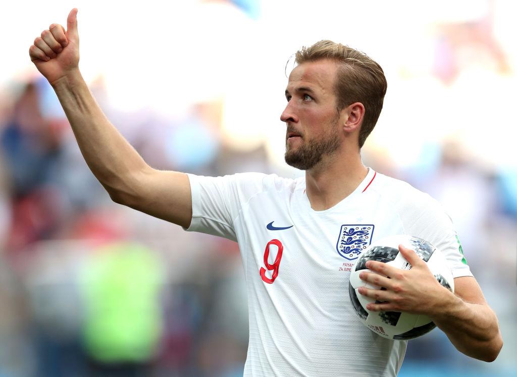 Inglaterra vs Bélgica completamente en vivo