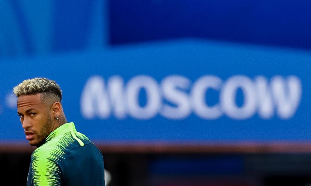 Kaká ve con buenos ojos que Neymar vaya al Real Madrid