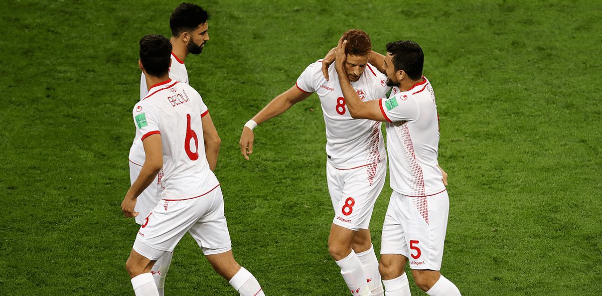 Túnez empató con Panamá