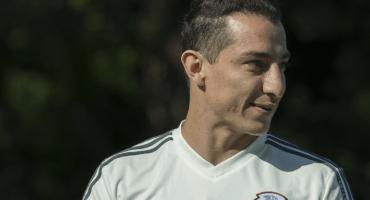 Andrés Guardado da la fórmula de México para jugar contra Alemania