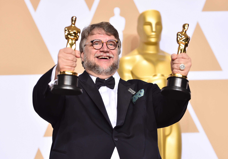 ¡Guillermo del Toro tendrá su estrella en el Paseo de la Fama en Hollywood!