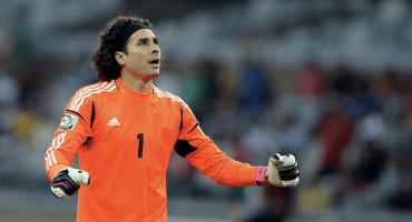 Conoce las imbatibles marcas de Guillermo Ochoa en los Mundiales