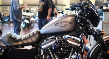 ¡Zas! Harley-Davidson trasladará parte de su producción fuera de Estados Unidos por la 'Guerra Comercial'
