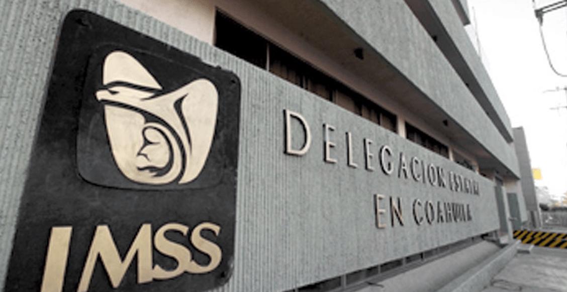 IMSS contratos simulación animal politico