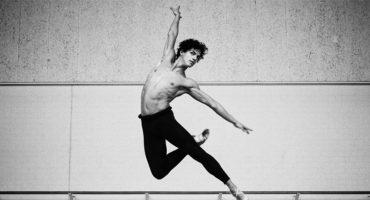 Isaac Hernández es el primer mexicano en ganar un Benois de la Danza