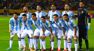 ¡Más vale prevenir! Partido entre Israel y Argentina fue suspendido