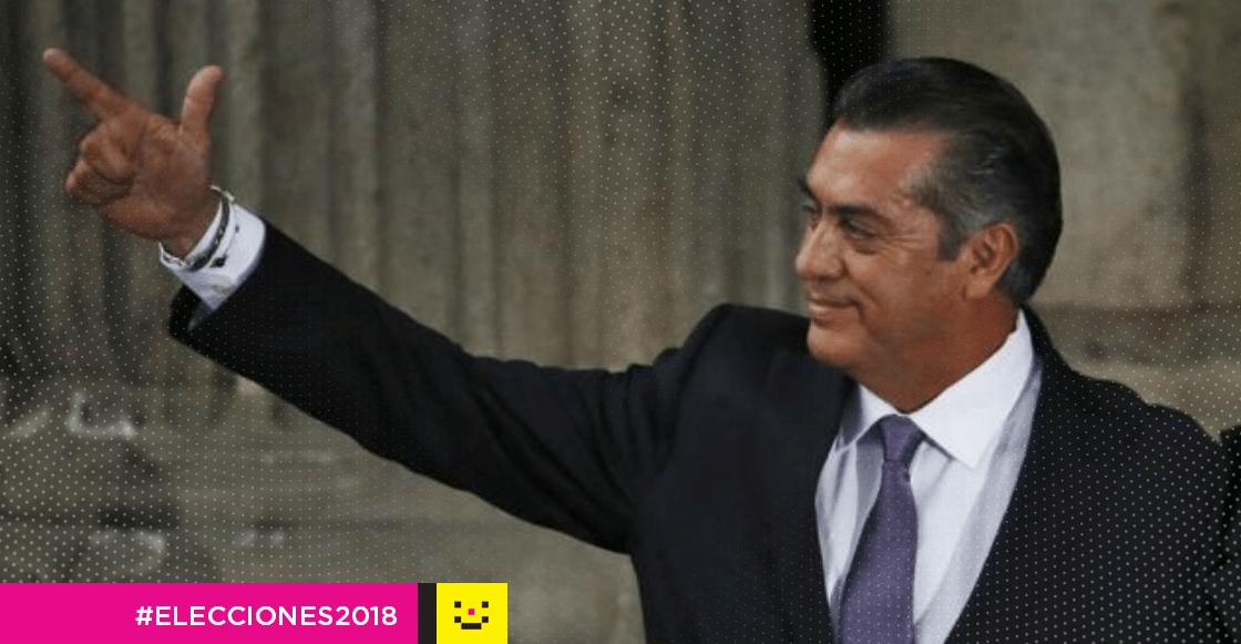Jaime Rodríguez Calderón cierre de campaña digital