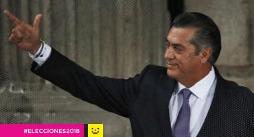 Le hace competencia al #AMLOFEST: Bronco arma su 'Gran cierre digital', con Lolita Cortés y Charly exGaribadi