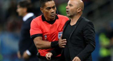 Caos en la selección de Argentina: Jugadores piden la salida de Sampaoli