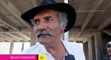 Malas noticias para José Manuel Mireles: su candidatura no va