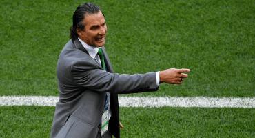 ¡No es broma! Arabia Saudita renovó a Juan Antonio Pizzi