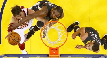 10 datos increíbles sobre el juego 2 de las Finales de la NBA