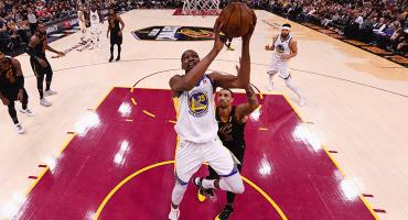 10 datos increíbles del juego 3 de las Finales de la NBA