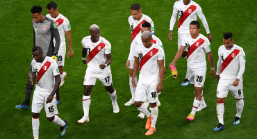 Los 7 jugadores de la Liga MX que fueron eliminados con Perú