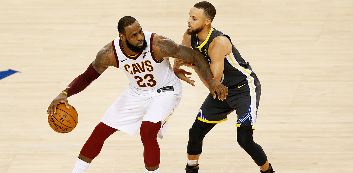 10 datos del juego 2 de las Finales de la NBA