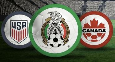 ¡Hay Esperanzas! La FIFA aprobó la candidatura de México, EUA y Canadá para el Mundial 2026