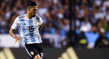 ¡Otra baja para Argentina! Manuel Lanzini se perderá el Mundial por lesión