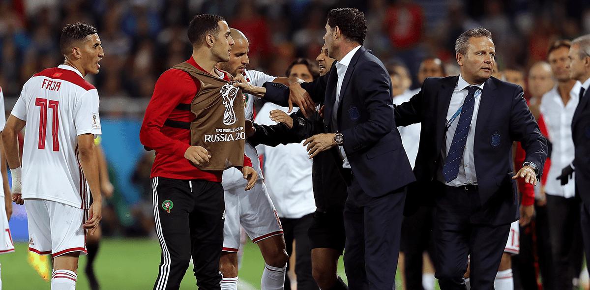 México es multado oooootra vez por la FIFA