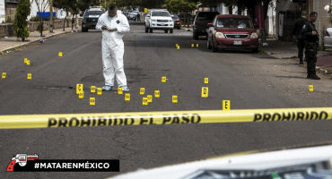 #MatarEnMexico: Cuando