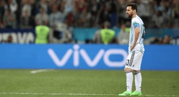 ¿Cuándo fue la última vez que Argentina no calificó a Octavos de un Mundial?
