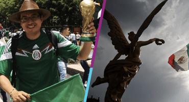 Mexicanos angel