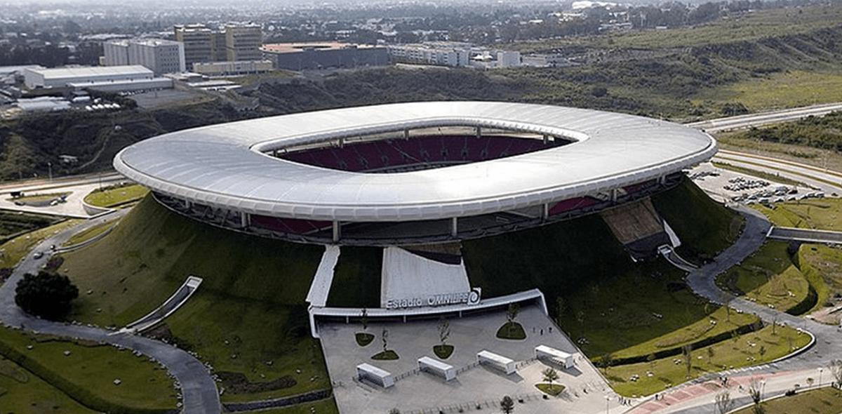Ciudades sede para el Mundial 2026
