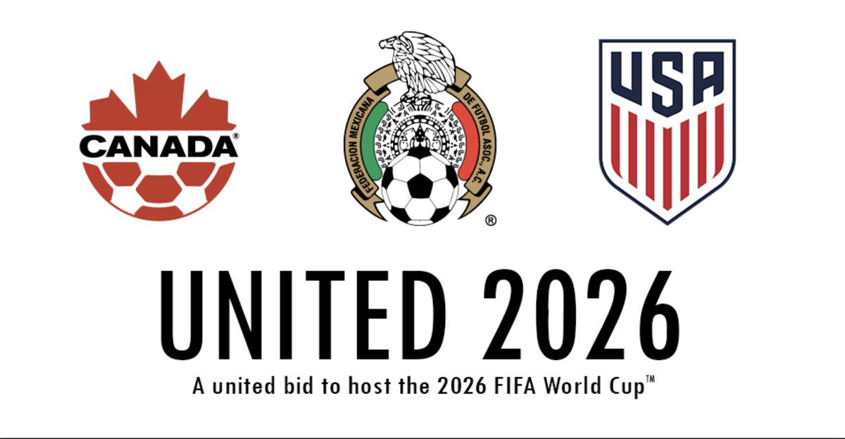 Mexico Sede Mundial del 2026