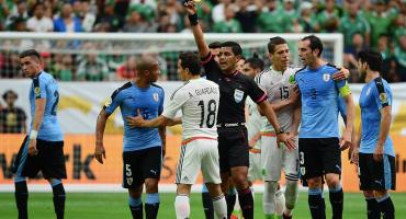 ¡Rival definido! México y Uruguay se enfrentarán en septiembre