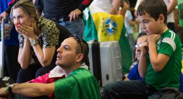 México solamente ha ganado un partido del Mundial en el Día del Padre