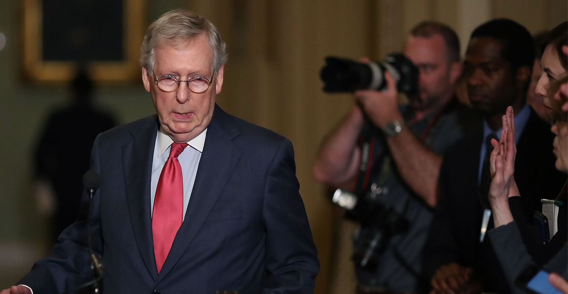 Republicanos crean una propuesta de ley contra la separación de migrantes