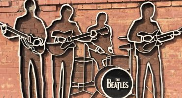 Rusia 2018: El monumento prohibido a The Beatles en Ekaterimburgo