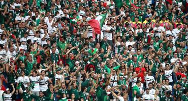 Corea del Sur vs México: El día en que murió el grito