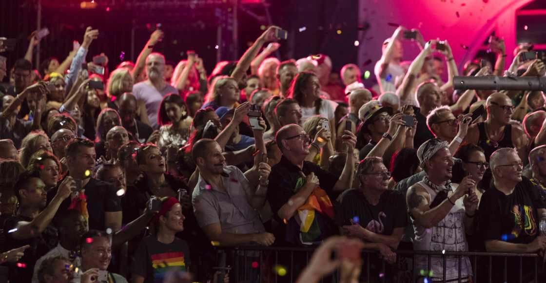 Sopiguías de supervivencia presenta: Diccionario Gay-Español