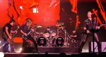 Awwww, Metallica donó su premio 'Nobel' de la música a la caridad