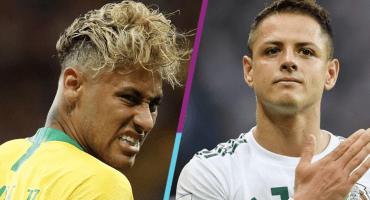 What?! Neymar vale 26 millones de euros más que toda la Selección Mexicana