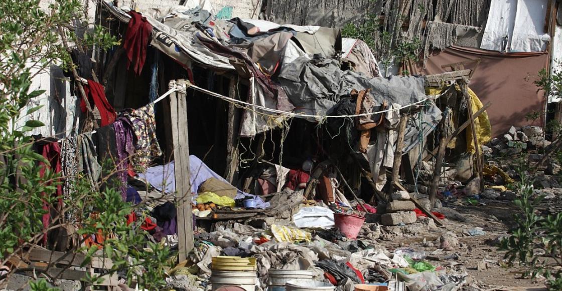 La mitad de los mexicanos que nacen pobres, lo serán toda su vida: OCDE
