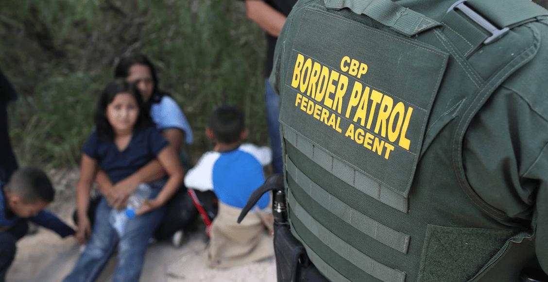 ONU critica separación migrantes