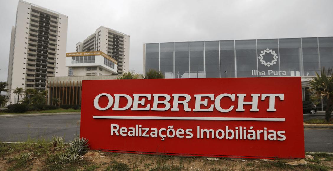 Odebrecht México elecciones 2018