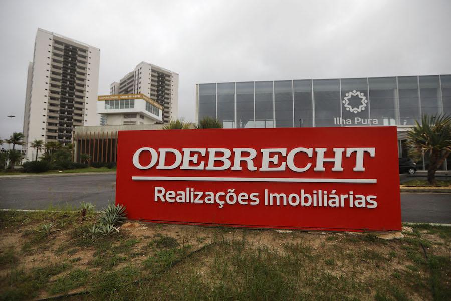Odebrecht Pemex contratos denuncia Meade