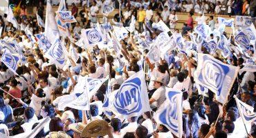 Gobernadores del PAN unen fuerzas ante las elecciones presidenciales