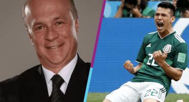 Periodista Colombiano: 'La Selección de México es un equipo mediocre'