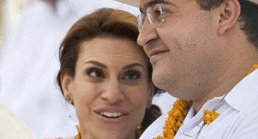 ¡Pum! PGR ya solicitó la extradición de Karime Macías: Yunes